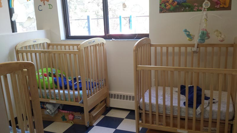 Kimbercroft Infant Room
